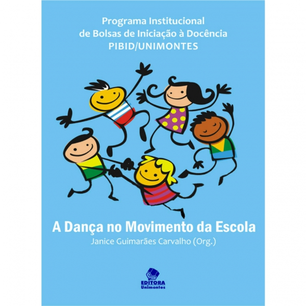 A Dança no movimento da escola