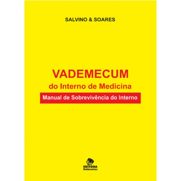 VADEMECUM do Interno de Medicina